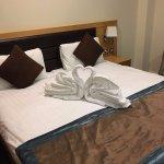 Cromwell Crown Hotel Foto