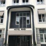 Hotel Mabi Foto