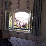 fenêtre en cintre