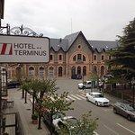 Photo de Hotel Terminus