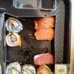 Foto de Wasabi Sushi & Bento