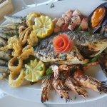 Foto di Oasis Restaurant
