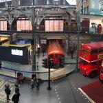 Photo of London Transport Museum