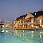 Izatys Resort Foto