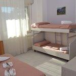 Family Room - Camere comunicanti con balconi