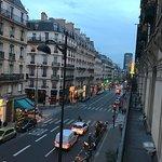 Hotel Claude Bernard Saint-Germain Foto