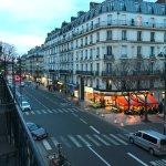 Foto de Hotel Claude Bernard Saint-Germain