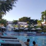 Los Tajibos Hotel & Convention Center Foto