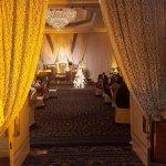 Grand ballroom Hilton Colombo