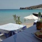 Photo de Palestra Restaurant