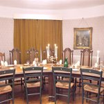 Dining Room (seats 18)