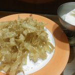 Daarshan with Vanilla Ice Cream