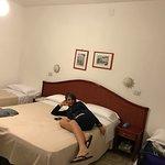 Hotel Ulisse Foto