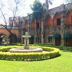 Foto de Fiesta Americana Hacienda San Antonio El Puente Cuernavaca