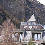 Photo of Unique Hotel Post