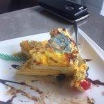 ROTTEN CAKE!