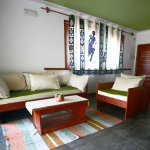 Foto de Hotel Club du Lac Tanganyika