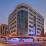 Nihal Hotel Resmi