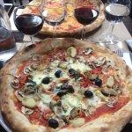 Photo de Pizza Rossi