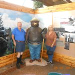 Smokey Bear Historical Park