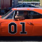 General Lee! What a real treat!