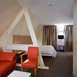 Photo of Hotel La Clef des Champs