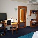 Foto de Holiday Inn Express Rome - San Giovanni