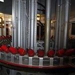 Shell Room - HMS Belfast
