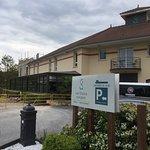 Hotel Les Grains d'Argent