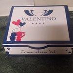 Foto de Hotel Valentino