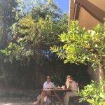 Foto de Blue Iguana Inn