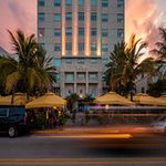 The Tides South Beach, a masterpiece in the heart of the historic Art Deco District