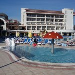 Photo of Seher Sun Palace Resort and Spa