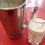 Milkshakes that give 2 full cups