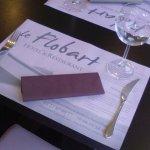ภาพถ่ายของ Restaurant Hotel Le Flobart