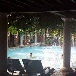 Photo de Boracay Mandarin Island Hotel