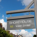 Shorehouse B&B Foto