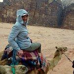 Photo de Jordan Tracks - Bedouin Camp