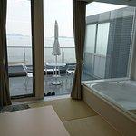 Foto de Hotel Seashore Mitsumisaki