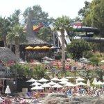 Photo de Star Beach Village & Water Park