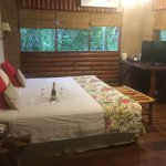 Photo de La Aldea de la Selva Lodge