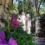 Ann Norton Sculpture Gardens Photo