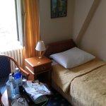 Photo of Hotel Kampa-Stara Zbrojnice