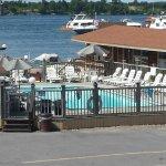 Foto de Boardwalk Motel