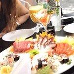 Foto de Tokyo Sushi Lounge