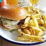 Photo of Honest Burgers - Kings Cross