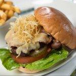 Browns burger