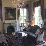 The Front Parlor
