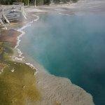 Photo de Yellowstone Lake