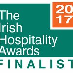 Killererin House is a finalist in the 2017 Irish Hospitality Awards